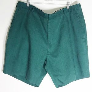Smith's of Bermuda Green Irish Linen 46